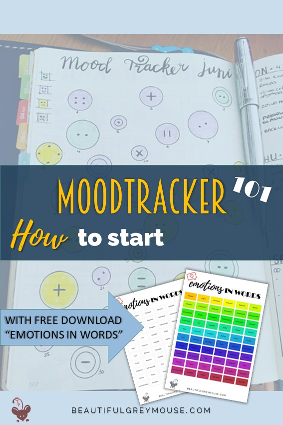 Moodtracker 101 How to Get Started and Why
